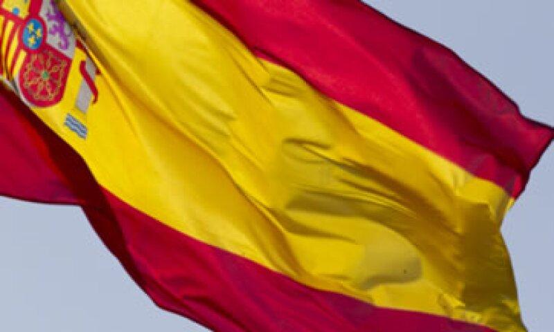 El Gobierno dijo que la economía española crecería en el tercer trimestre a un ritmo trimestral similar al 0.2% del periodo anterior. (Foto: AP)