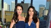 Jessica Mulroney y Meghan Markle