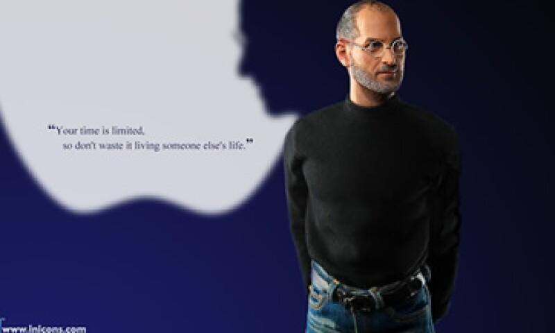 La empresa agregó que no pretende ofender a la familia del ex CEO de Apple. (Foto: Cortesía In Icons)
