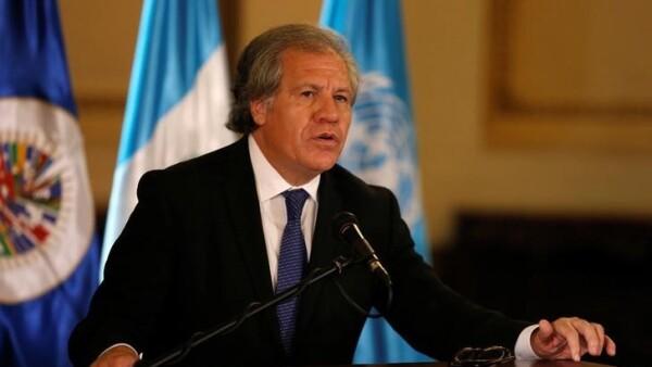 La OEA está preocupada por los asesinatos de candidatos en México