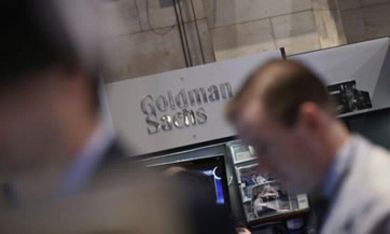 Tras abandonar Goldman Sachs, Taylor asumió un cargo en Morgan Stanley.  (Foto: Reuters)