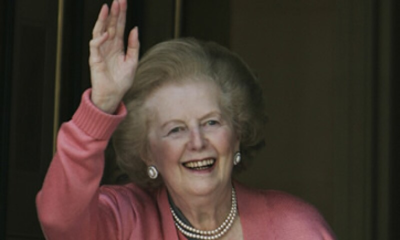 Los medios británicos habían calculado que el funeral ctendría un coste cercano a los 11.6 mde. (Foto: AP)