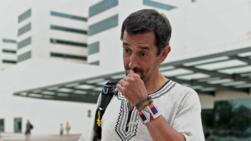 Cirujano Pedro Cavada