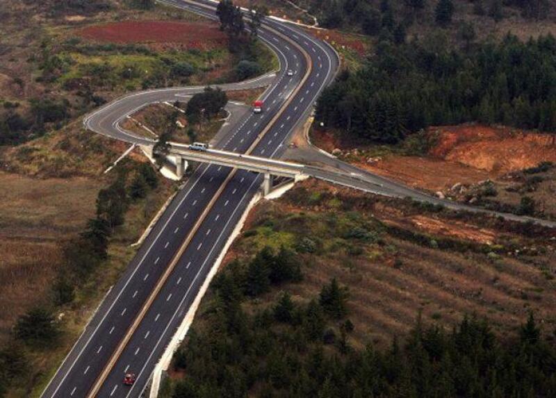 Carretera Atlacomulco-Palmillas