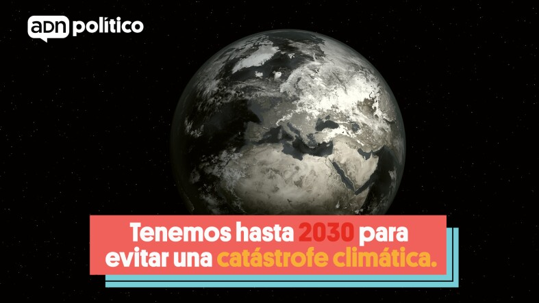 Catástrofe Clímática