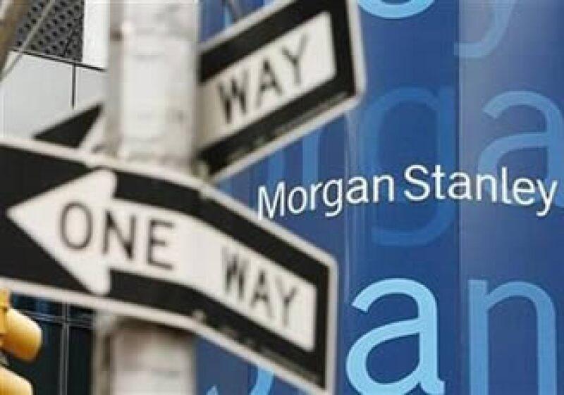 El banco japonés Mitsubishi UFJ invirtió 9,000 mdd en Morgan Stanley el año pasado. (Foto: Reuters)