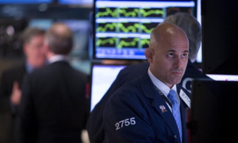 Los inversores en México permanecen atentos a la subasta de Cetes y a las minutas de la última reunión de la Fed. (Foto: Getty Images)