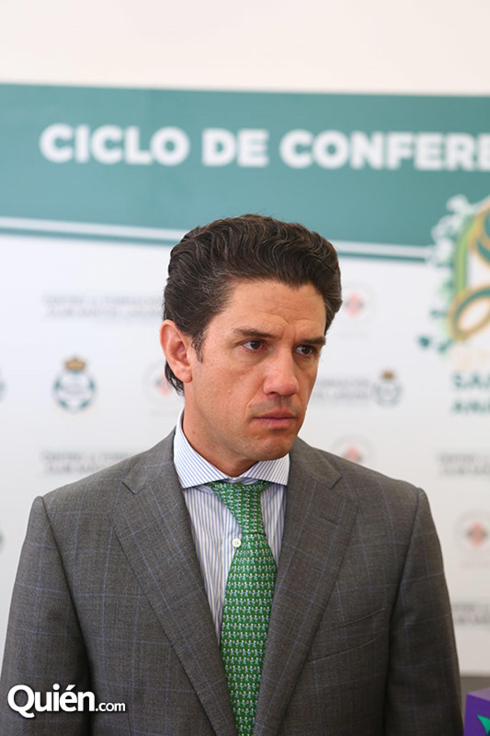 Alejandro Irarragorri