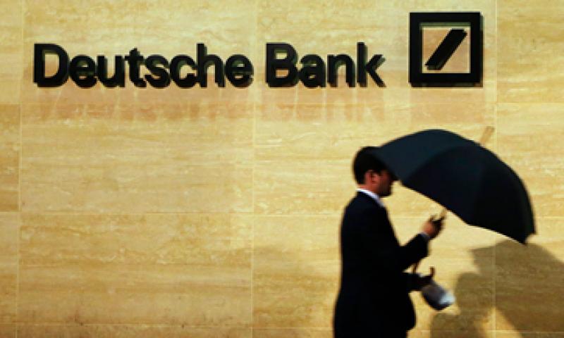 Deutsche Bank asegura que su decisión se debe a que encontró maneras más atractivas de inversión.  (Foto: Reuters)