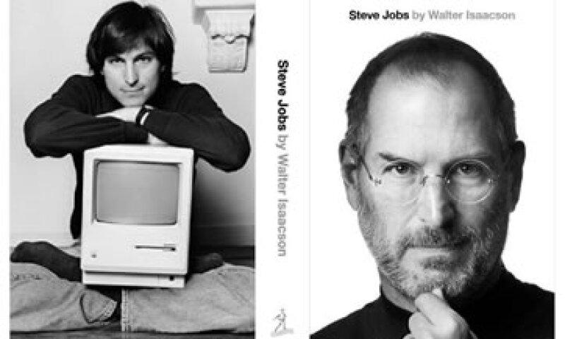 El libro también está basado en entrevistas con personas cercanas a Steve Jobs. (Foto: Cortesía Random House Mondadori)