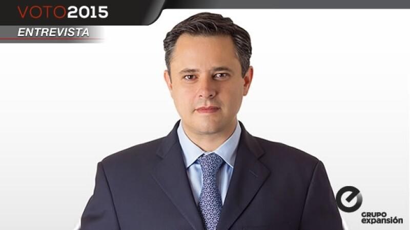 Alejandro Vinay