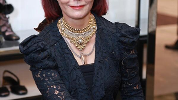 Amalia Lozano de Maiz