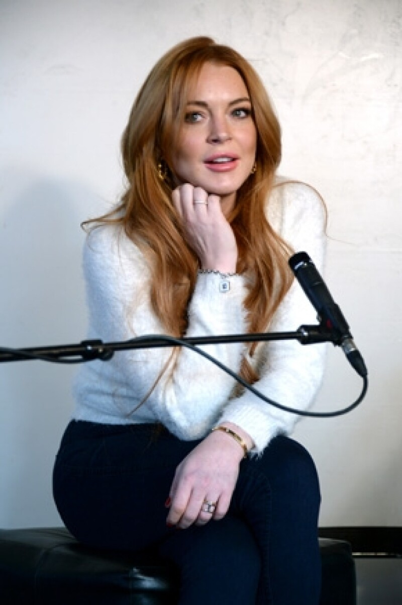 De acuerdo con The New York Post la actriz acudió a la tienda Rag & Bone y sus tarjetas fueron rechazadas.