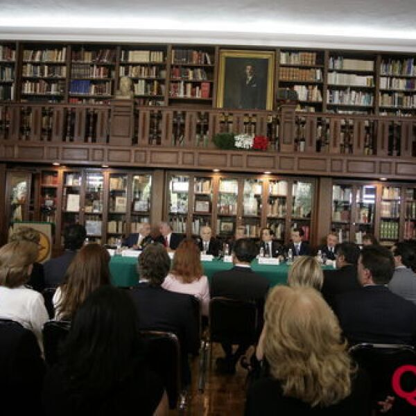 Fundación Miguel Alemán Velásco
