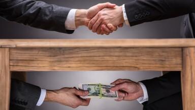 Corrupción sector inmobiliario