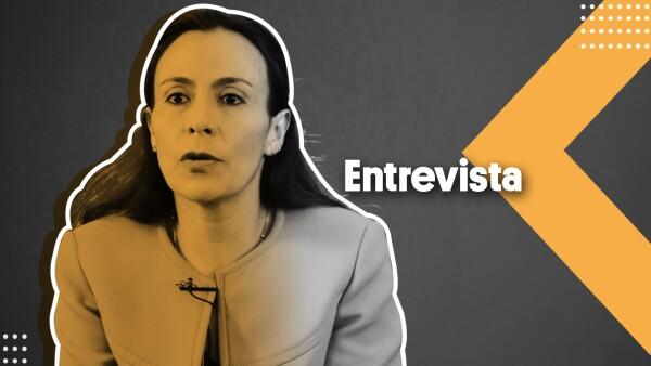 No podemos permitir subejercicios en el Fondo Metropolitano: Pilar Lozano