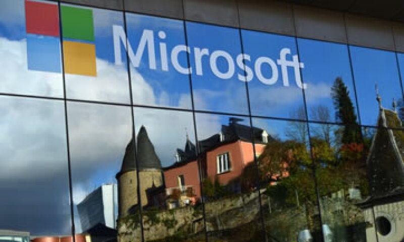 Silva Luján ha sido gerente general de Microsoft en Colombia. (Foto: Especial )