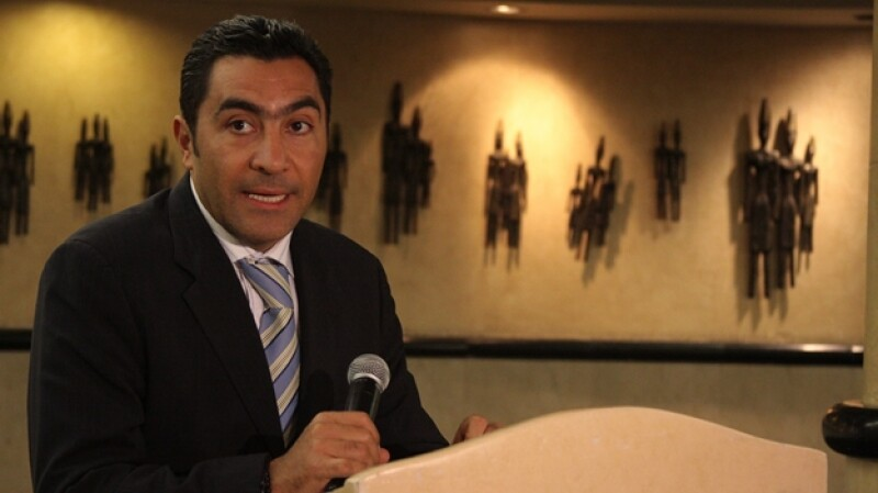 Jorge Camacho PAN