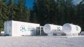 Una de las propuestas de la UAM es la producción de 'hidrógeno verde' mediante reacciones químicas que utilizan como materia prima magnesio y agua. Imagen ilustrativa.