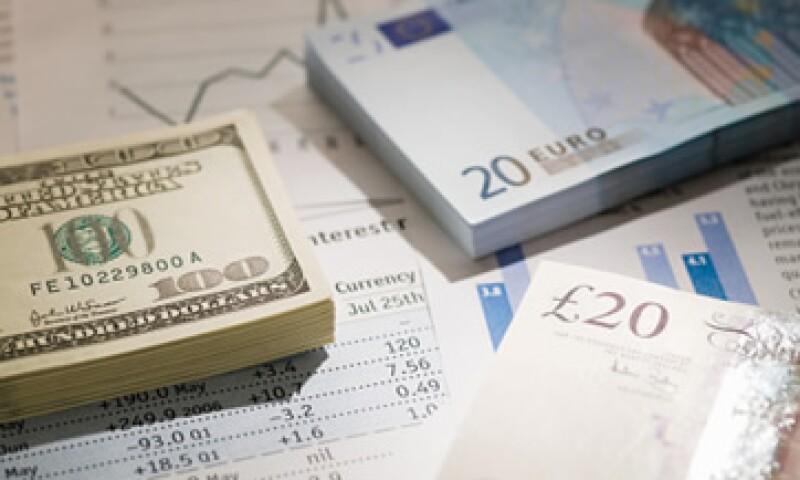 El aumento semanal se debió a un cambio en la valuación de los activos del Banco de México. (Foto: Getty Images)