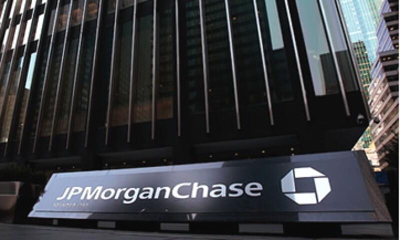 JPMorgan será el primero en publicar su reporte trimestral bancario, el próximo jueves. (Foto: Reuters)