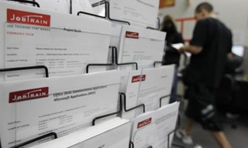 La cifra de la semana anterior fue revisada a 361,000 desde 358,000. (Foto: AP)