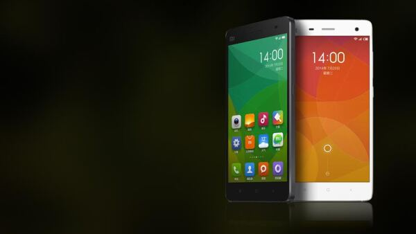 El teléfono chino promete funciones premium pero con un precio económico.