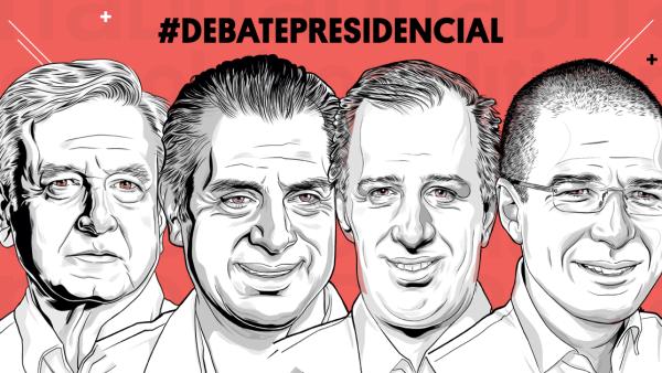Arte tercer debate