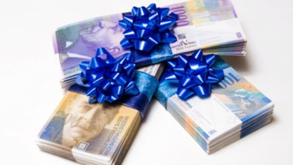 La evasión fiscal está causando la pérdida de alrededor de un billón de euros al año en ingresos a la Unión Europea. (Foto: Getty Images)