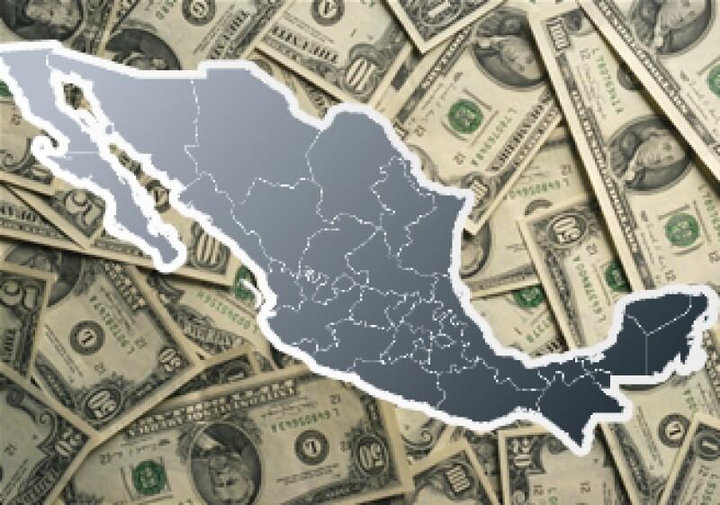 Las 25 empresas del ranking de la revista Expansión invirtieron más de 12,600 millones de dólares en México. (Foto: Especial)