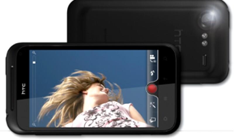 Si se dictamina que HTC violó las patentes de Apple, también se verán afectados los demás teléfonos con sistema Android. (Foto: Cortesía Fortune)