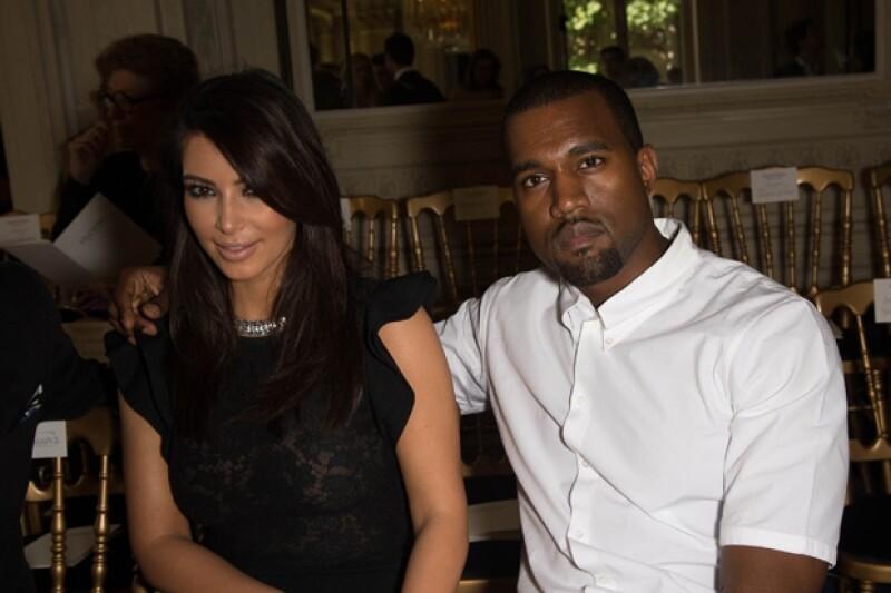 """Kim Kardashian, Jessica Simpson y Rachel Wood son recientes mamás que han preferido tener """"escondidos"""" a sus hijos para que la prensa no los conozca."""