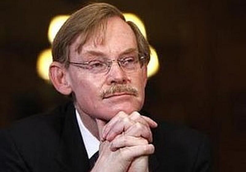 El presidente del Banco Mundial dijo que Europa debe manejar su crisis de deuda.  (Foto: Archivo)