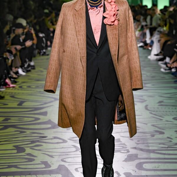 Dior Homme Miami Pre - Fall 2020 Menswear