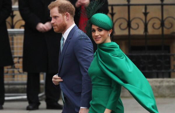 trump-meghan-markle-and-prince-harry-seguridad
