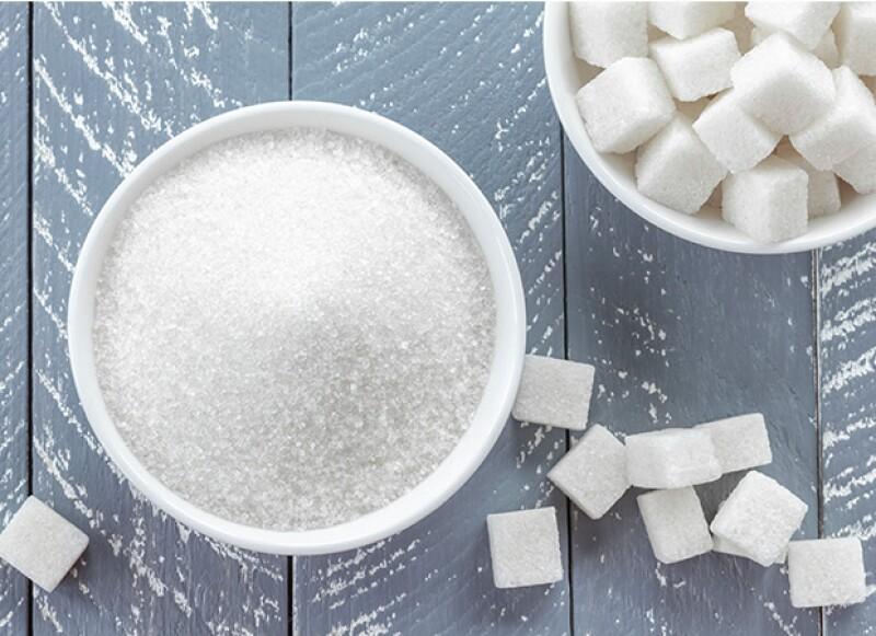 El azucar tiene muchisimos beneficios para tu piel.