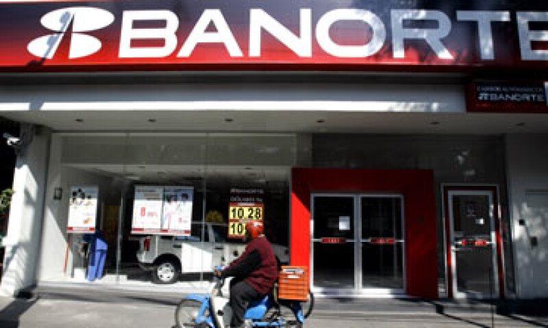 Ni Banorte ni el IMSS han revelado los detalles financieros de la operación, que aún debe ser aprobada por las autoridades.(Foto: AP)