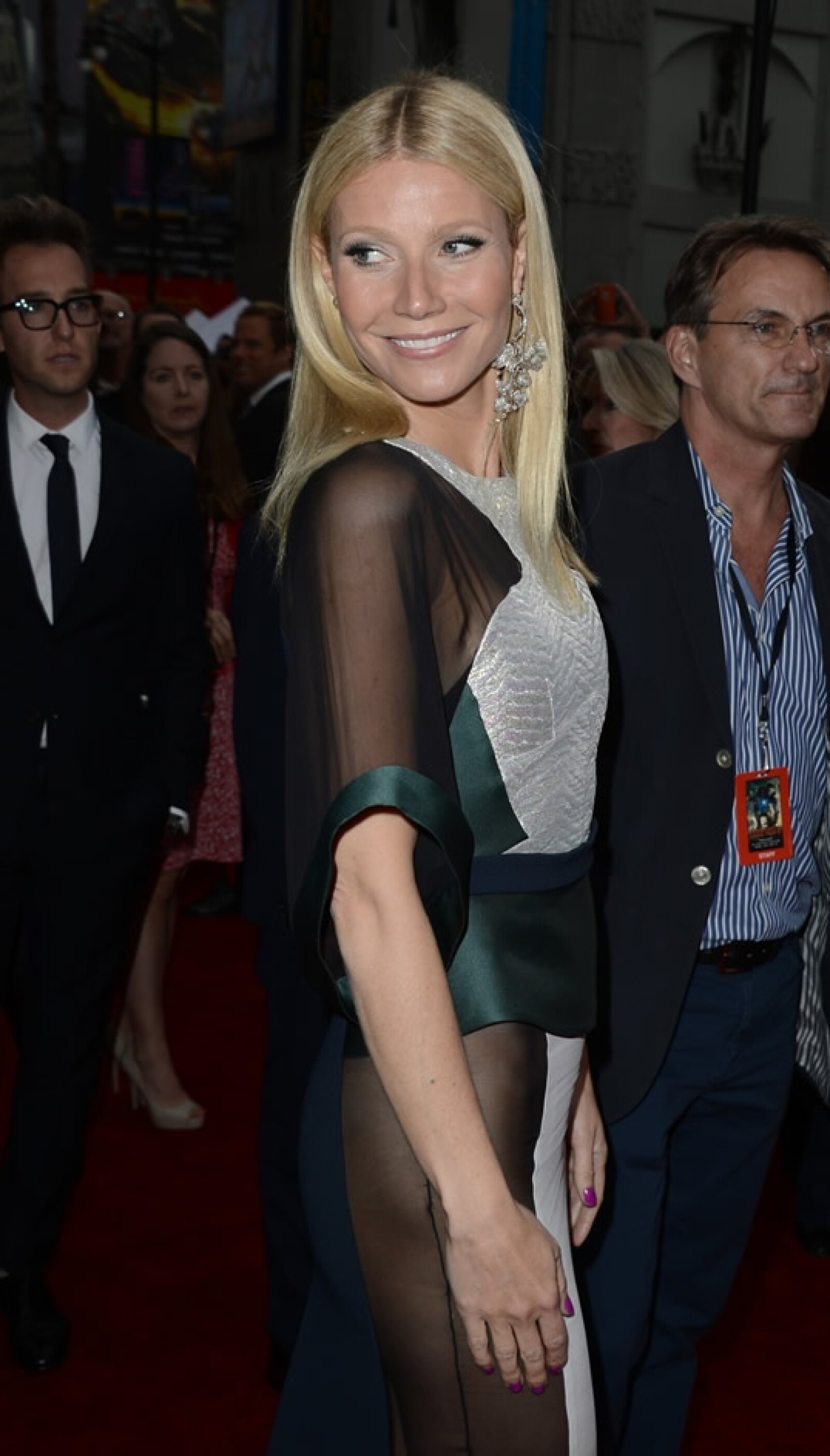 Gywneth Paltrow