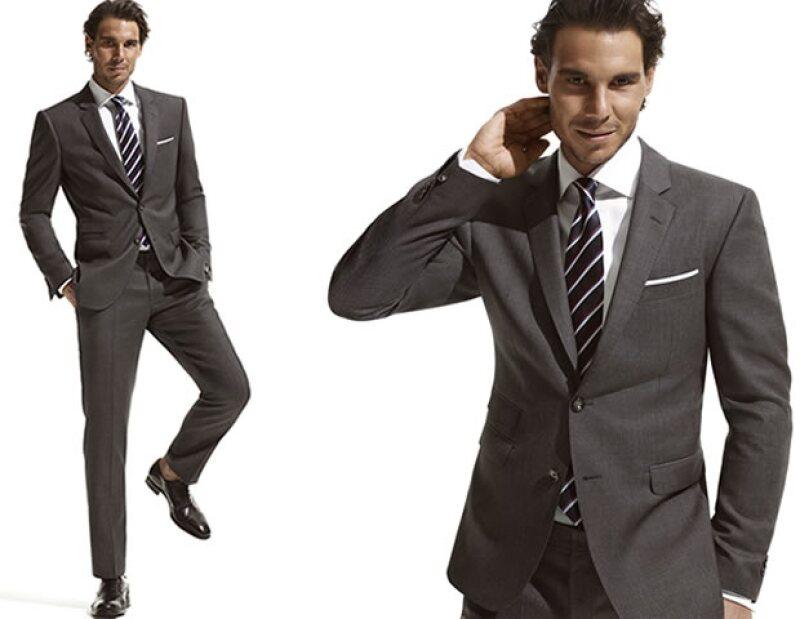 The FLEX, la nueva colección de Tommy Hilfiger inspirada en Rafael Nadal, es ideal para el hombre moderno y dinámico. ¡Dale un vistazo a la nueva colección!