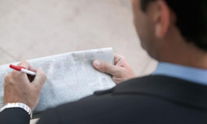 Contar con una oportunidad de trabajo se confirma como el tema de mayor angustia para los profesionistas.  (Foto: Archivo)