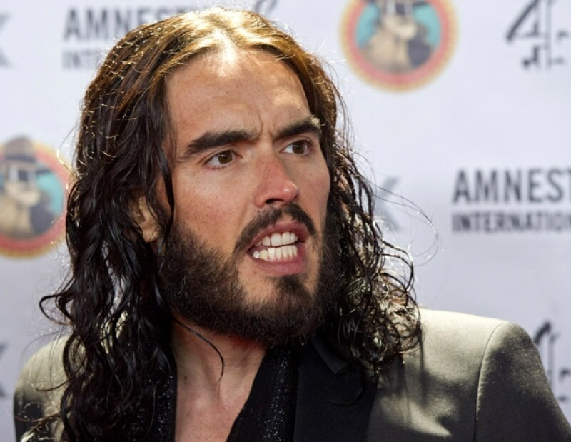 El comediante será el anfitrión de la próxima entrega de los MTV Video Music Awards, que se llevarán a cabo el 3 de junio.