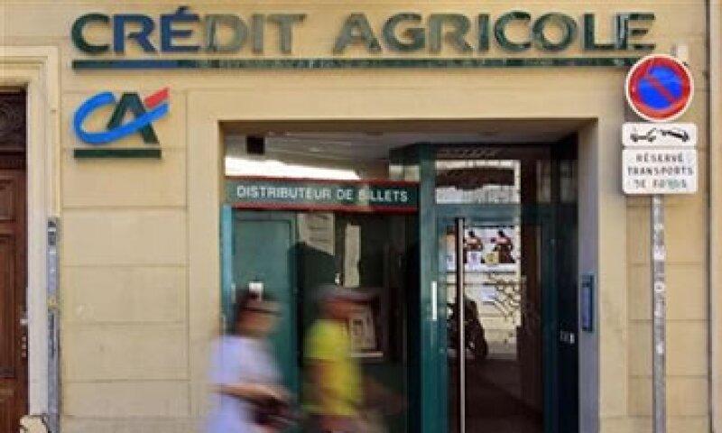 El banco francés no prevé pagar dividendos para el 2011. (Foto: Reuters)
