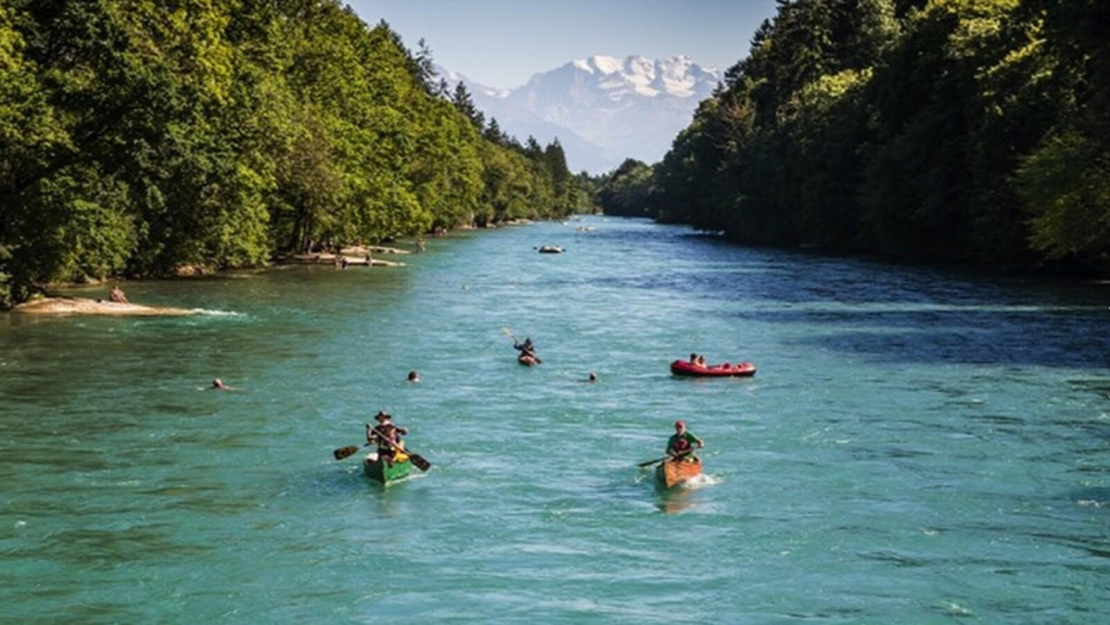 turismo en lugares felices 1