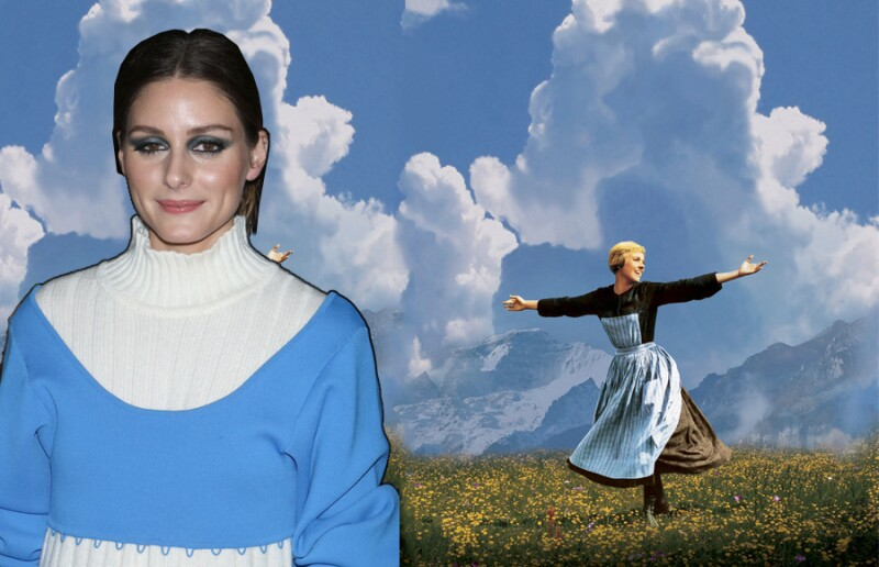 Olivia-Palermo-The-Sound-Of-Music