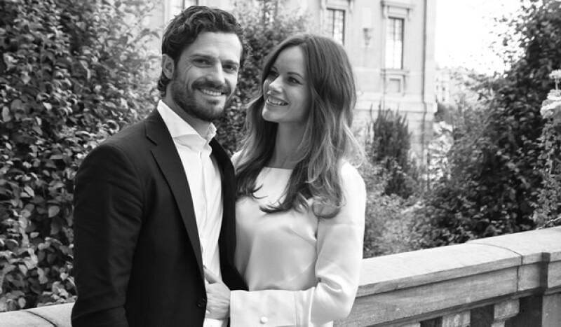 El príncipe de 36 años y su esposa, de 31, dieron la bienvenida a un niño hoy por la tarde en Estocolmo. El bebé será el quinto en la línea de sucesión al trono.