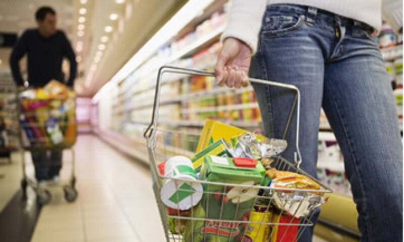 Las ventas comparables de la ANTAD crecieron 5.4% en septiembre y 1.8% en agosto. (Foto: Thinkstock)
