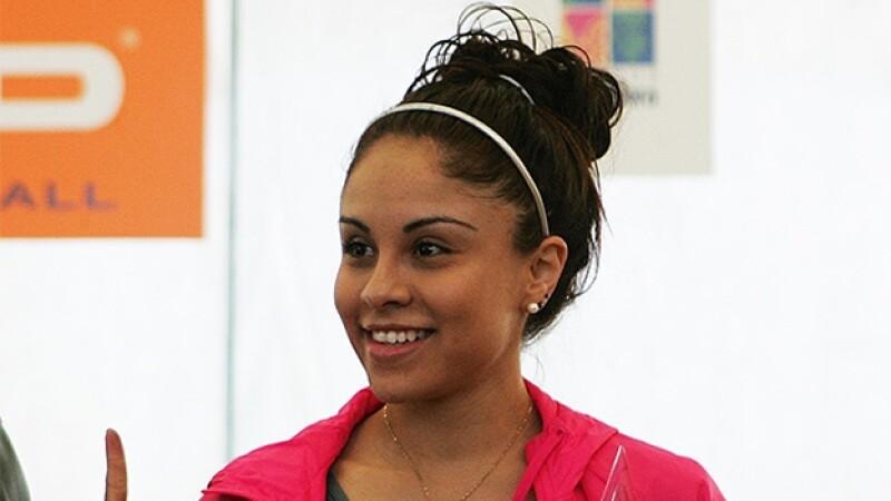Paola Longoria logró un éxito más en su carrera profesional