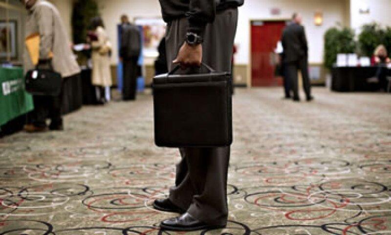 La tasa de desempleo se mantuvo en 6.3%. (Foto: Getty Images)