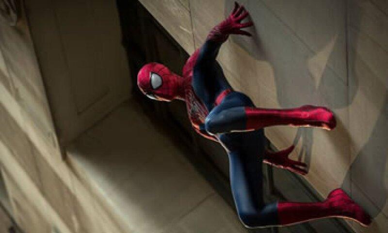 La película del Hombre Araña es protagonizada por el actor Andrew Garfield. (Foto: tomada de Facebook/TheAmazingSpiderman )