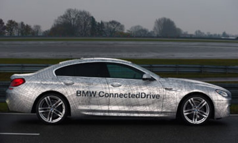 BMWConnect